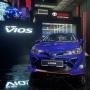 全新Toyota Vios本地正式发布 售价从7万7200令吉起