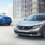 官网价格悄悄消失 小改款Honda Civic要来马了?