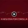 全球首发!全新Toyota Corolla Sedan本月推出!