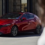 黑科技颜值高!全新一代Mazda 3正式于洛杉矶车展登场!