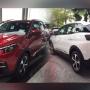 荣获欧洲最佳汽车奖  Peugeot全新运动休旅车诱人登场!