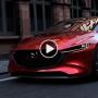 下一代Mazda 3或许就长这个样!