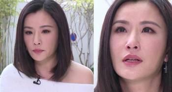 港女星17岁遭性侵全身血! 却被疑炒新闻遭换角