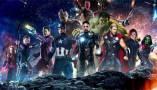 《复仇者联盟4》毕业作? 6大超级英雄将退役!