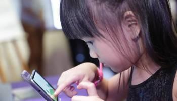 如何教幼儿聪明用3C?