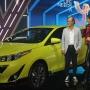 Honda Jazz要小心了!全新Toyota Yaris正式在本地上市!