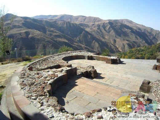 Javari Monastery