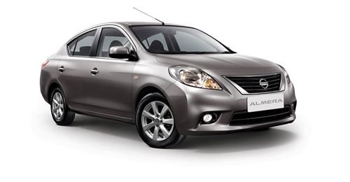 The much-anticipated Nissan Almera 1.5L CVTC.jpg