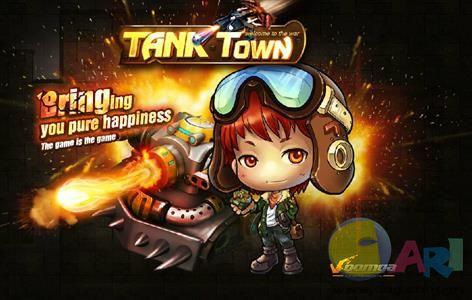 Tank Town