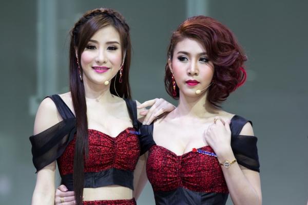 泰国国际车展2013