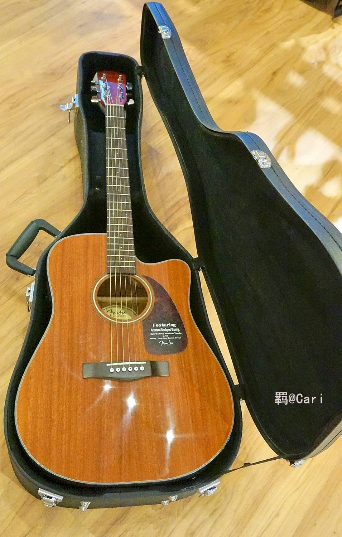 金曲奖logo_【卖了】Fender CD60CD all mahogany 木吉他,Acoustic Guitar - 其他买卖 ...