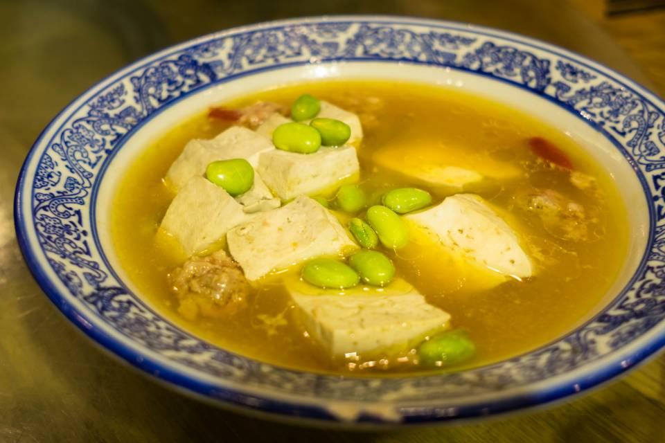 杭州臭豆腐