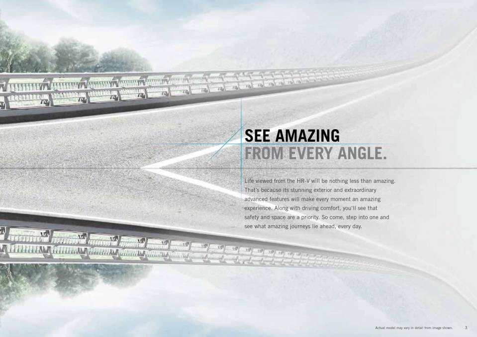 see amazing from every angle