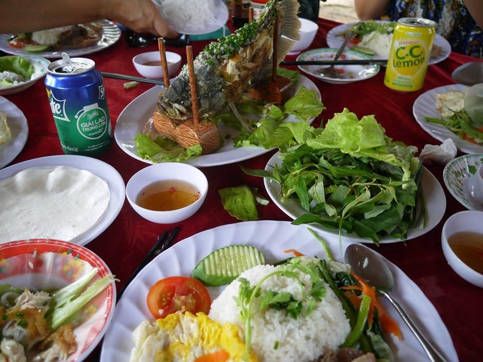 LunchAtMekong