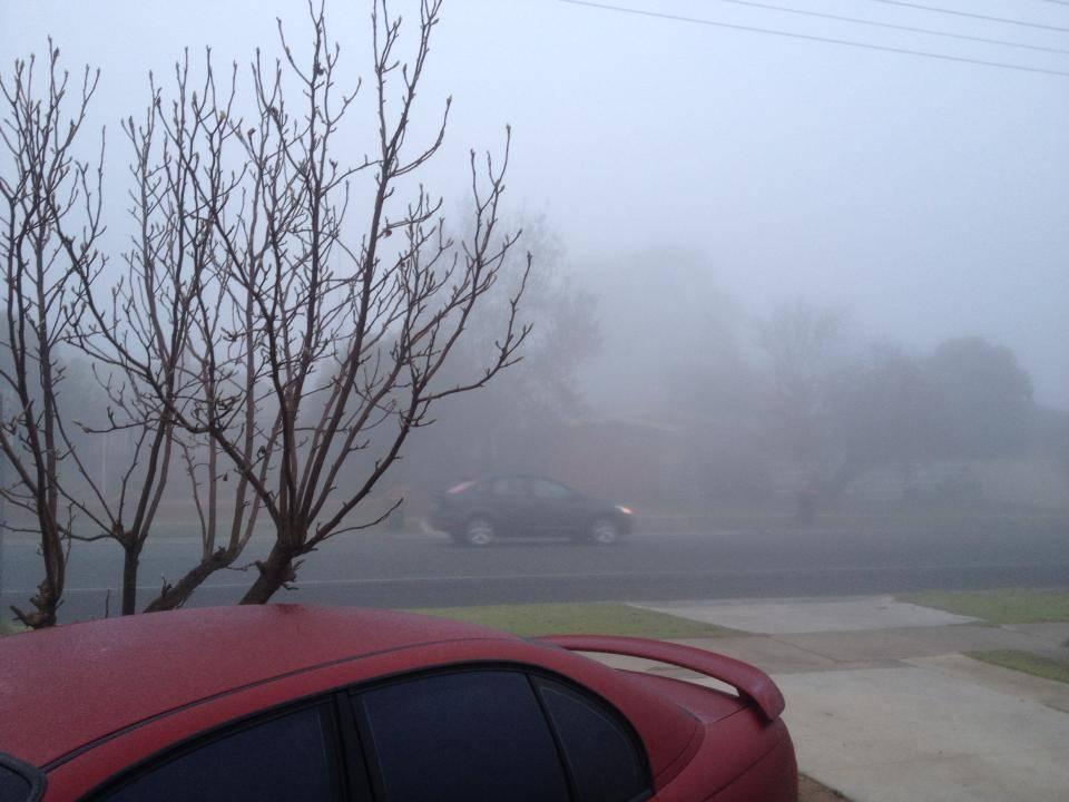 稀薄的空气:冬天
