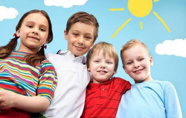 5步让孩子远离孤独病,成为交际萌娃!