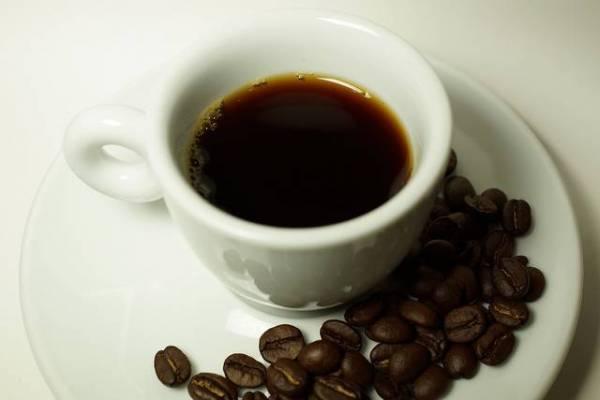 喝对咖啡水会逆龄、还能瘦身