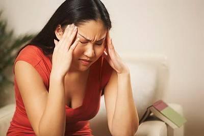 头痛忍无可忍?盘点致头痛的4种恶习