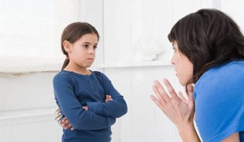 父母最易忽视的10个心理误区