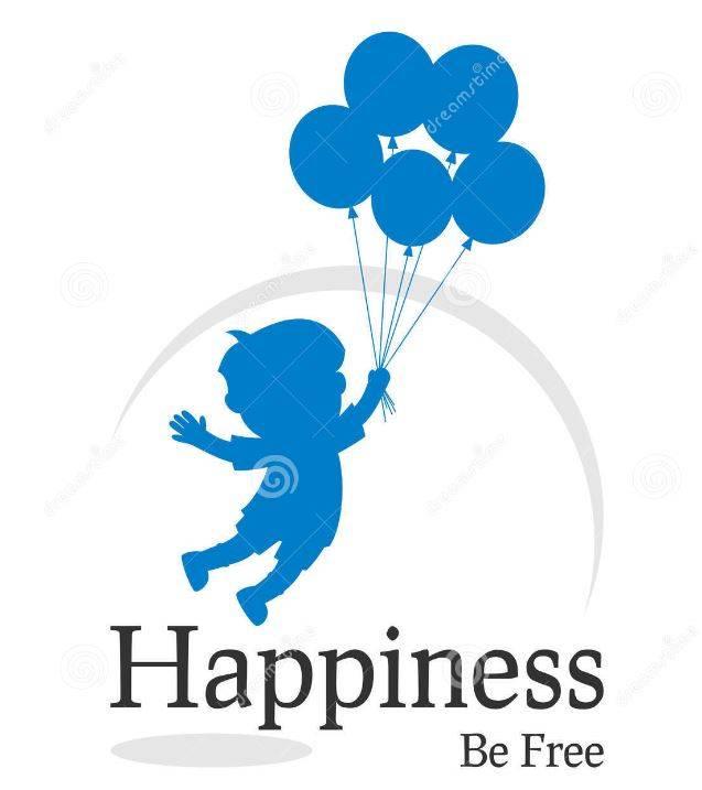 幸福自由?