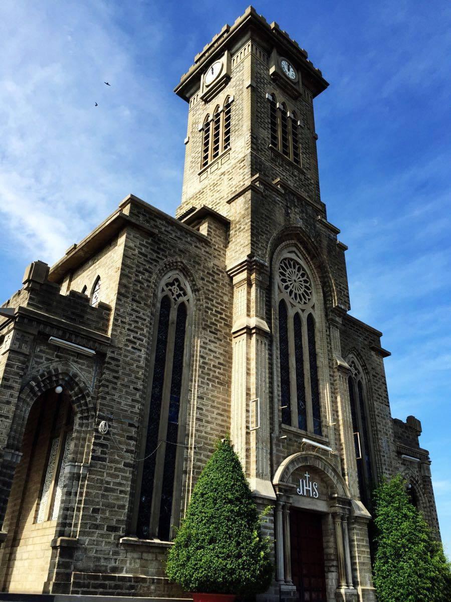 NhangTrang_Church1