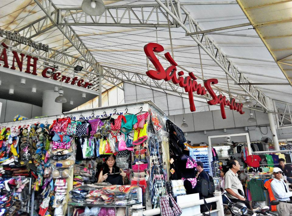 SaigonSquare