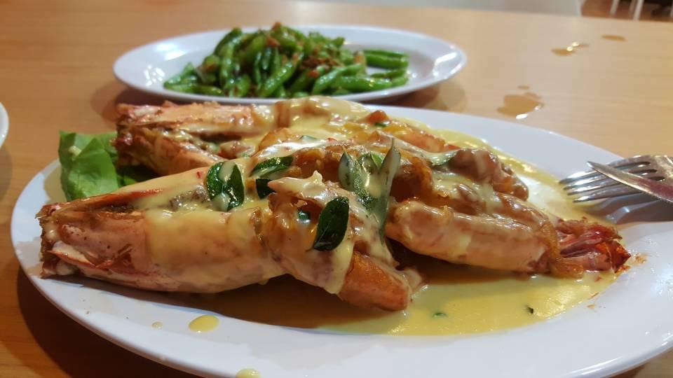 登~登·~登~湿奶油虾