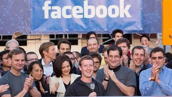 Facebook应征人才的三大条件 你有没有中?