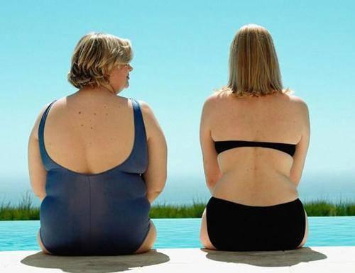 女性荷尔蒙不足容易胖?4方法击退中年肥胖