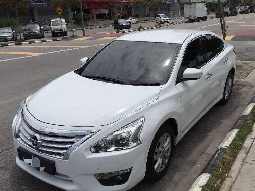 Nissan X Trail,有价没市跟韩国车一样 爱车一族 爱车专区 论坛 佳礼资讯网