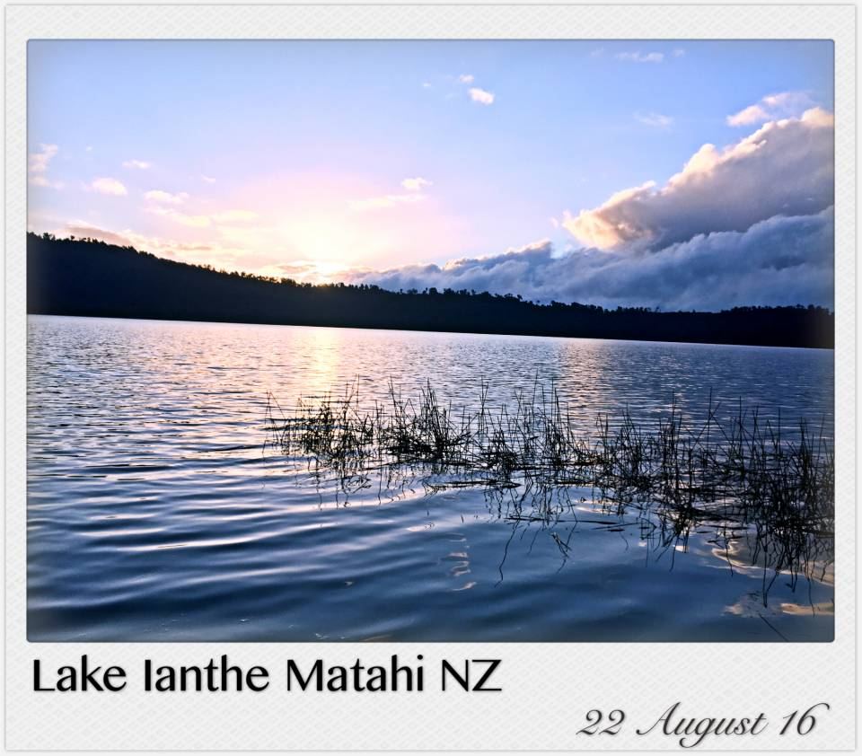 Lake Ianthe