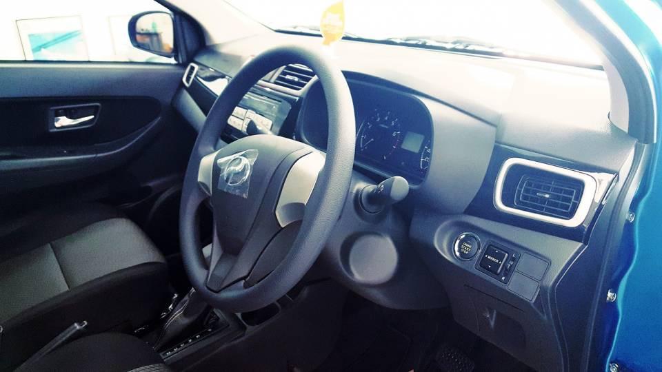 PERODUA BEZZA,全马最畅销的 A seg Sedan ! 内有多图 - 汽车买卖 - 分类广告 - 佳礼