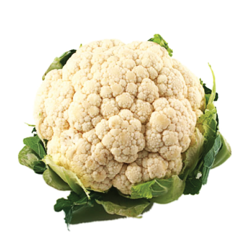 042 - Cauliflower - 诬