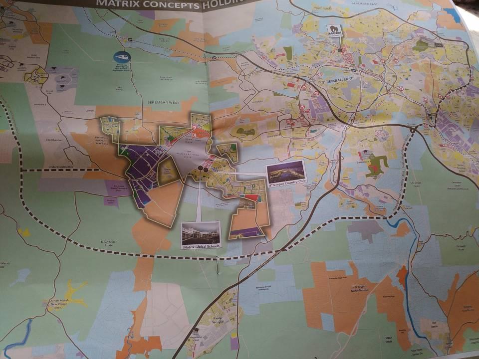 BSS Map