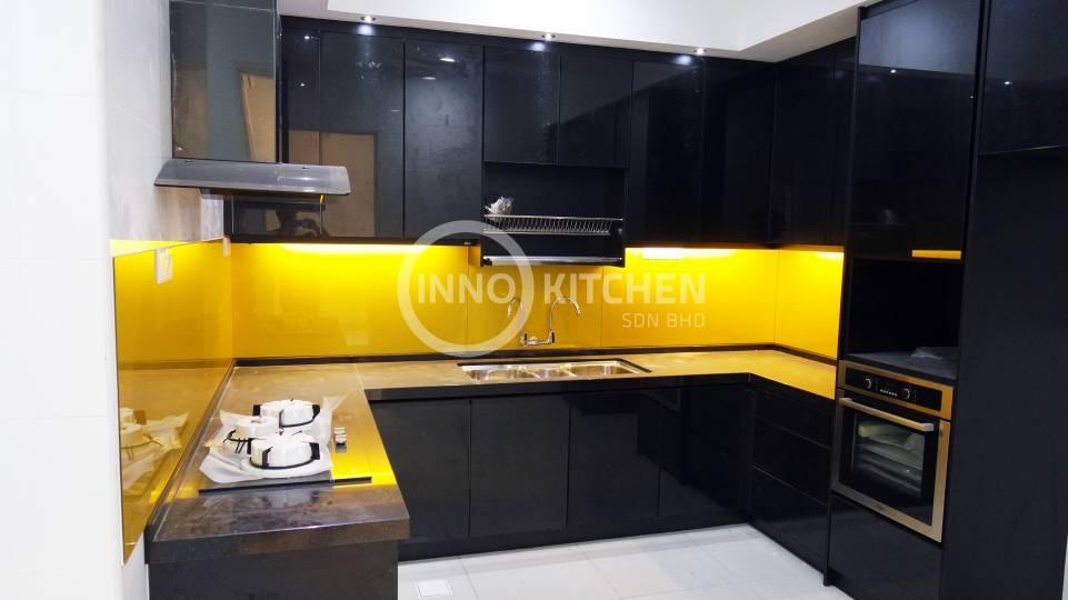 4G Kitchen Cabinet