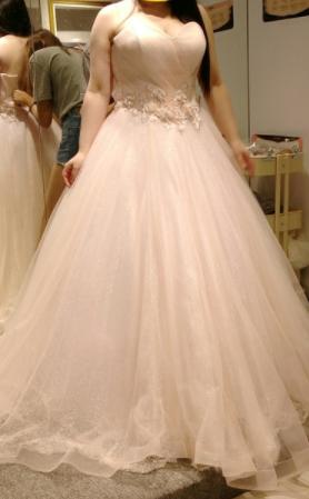 2018-02-07 11_42_18-【Déesse】厚片新娘也有很多選擇~18件白紗禮服試穿全紀錄(圖多.png