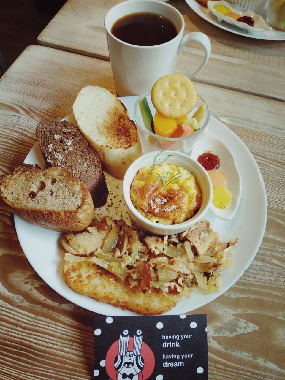 西门町早餐