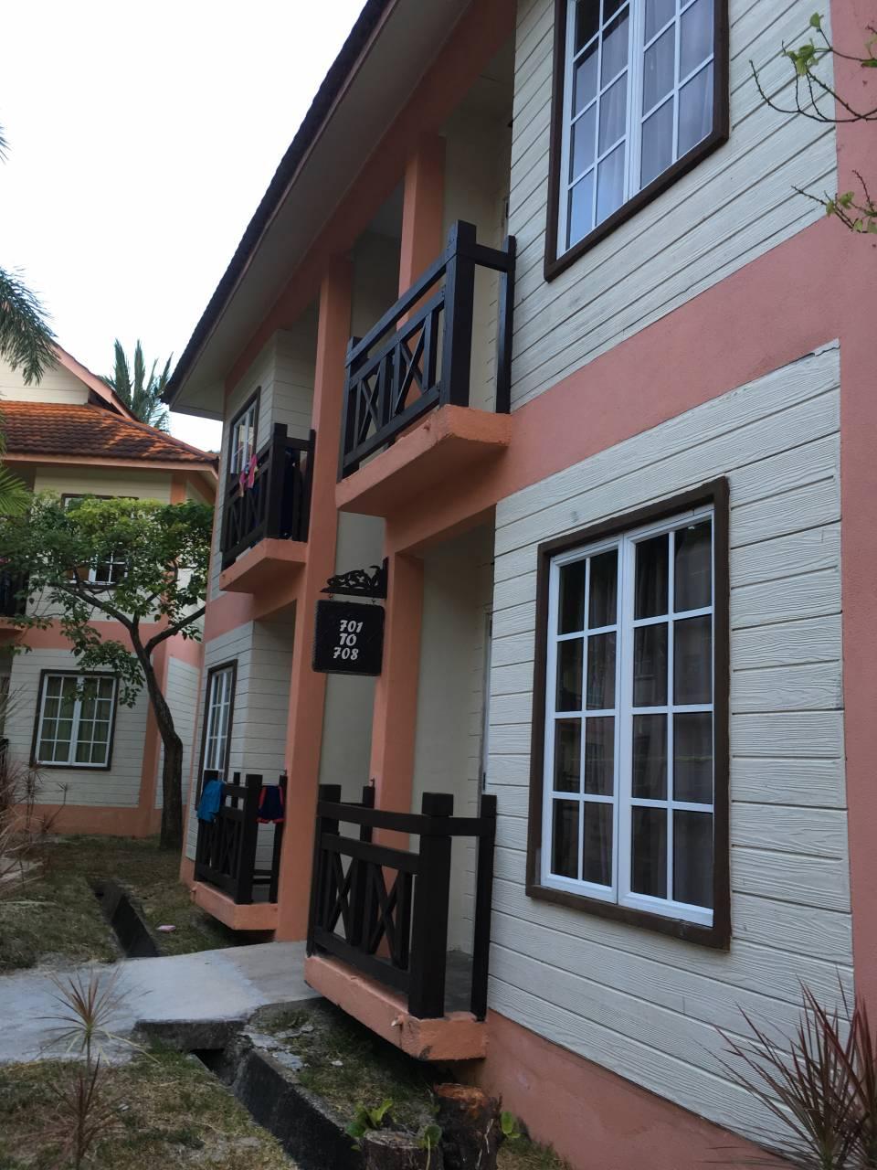 Redang Beach Resort -