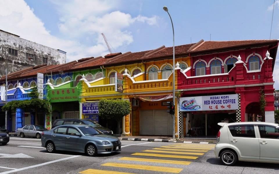 8-1 馬來西亞怡保建築。(圖/Tripbaa趣吧!達人帶路).jpg
