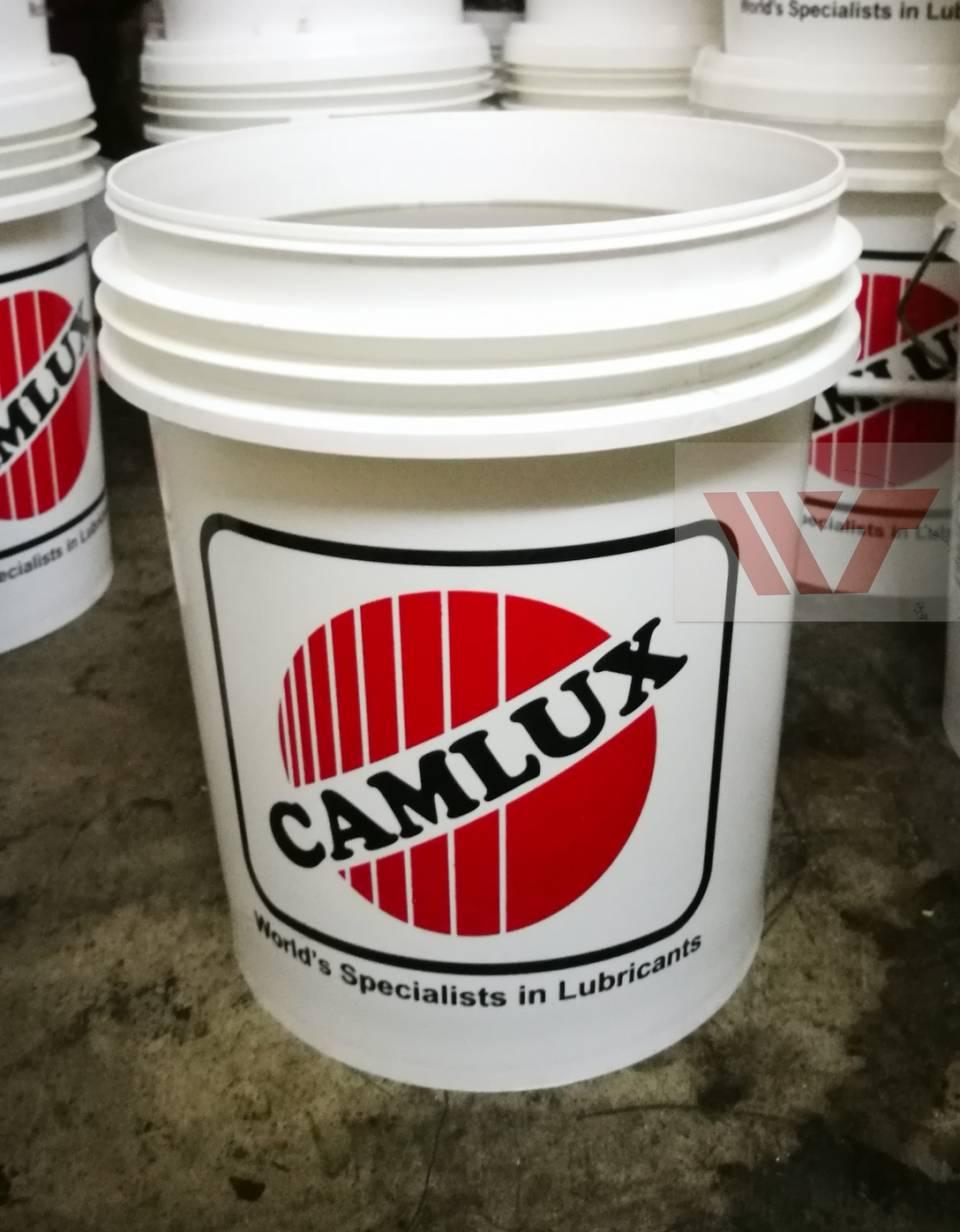 Camlux Engine Oil CF40