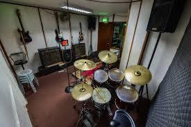 Aljunied Wee Lee Studio
