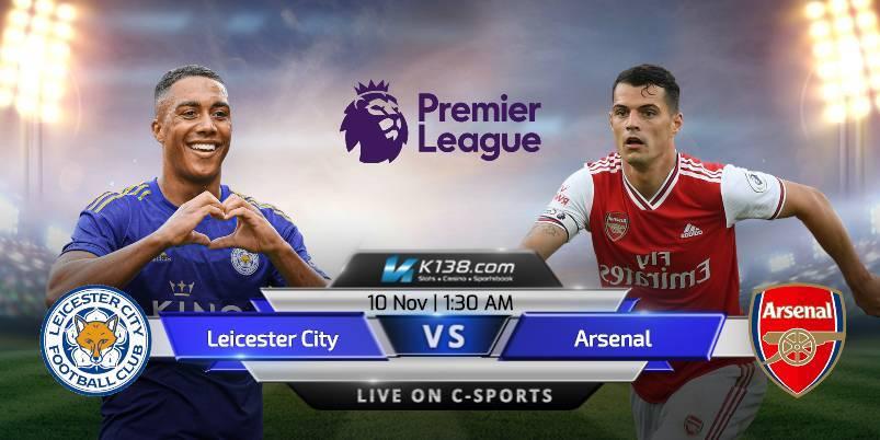 K138 Leicester City vs Arsenal.jpg