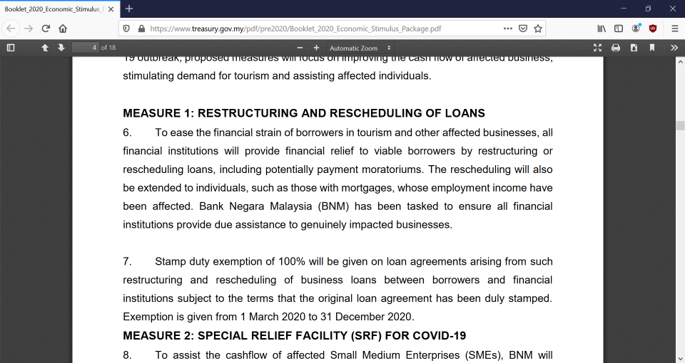 malaysia economy stimulus package 2020 loan.PNG