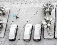 降雪是禍。。。