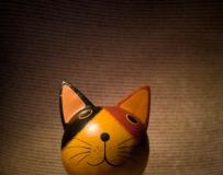 我不是无嘴猫 (X Kitty Cat)