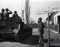 苏联记者镜头下的纳粹毁灭:死硬分子枪杀全家后自杀。。。