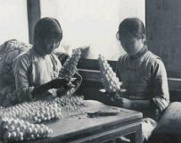 德国女摄影师拍摄的老北京