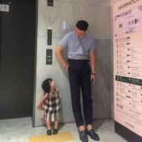 韓國歐巴和上輩子的情人「生活照萌翻所有網友」,媽媽看到第六張都要吃女兒的醋了!