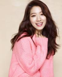 朴信惠微博粉丝破千万 成韩女演员第一人