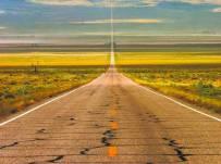 美国50号公路,一条孤独的天路